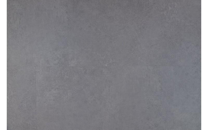 Виниловый пол ART TILE HIT Конкрит тёмный 740 АТS