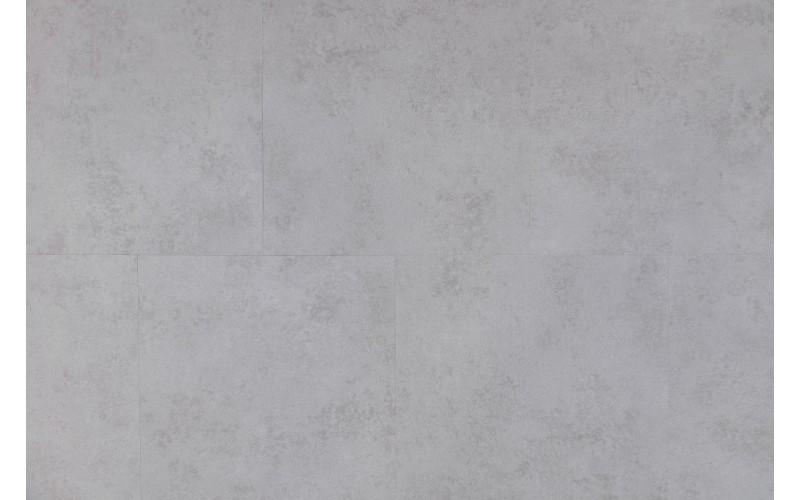 Виниловый пол ART TILE HIT Конкрит серый 741 АТS